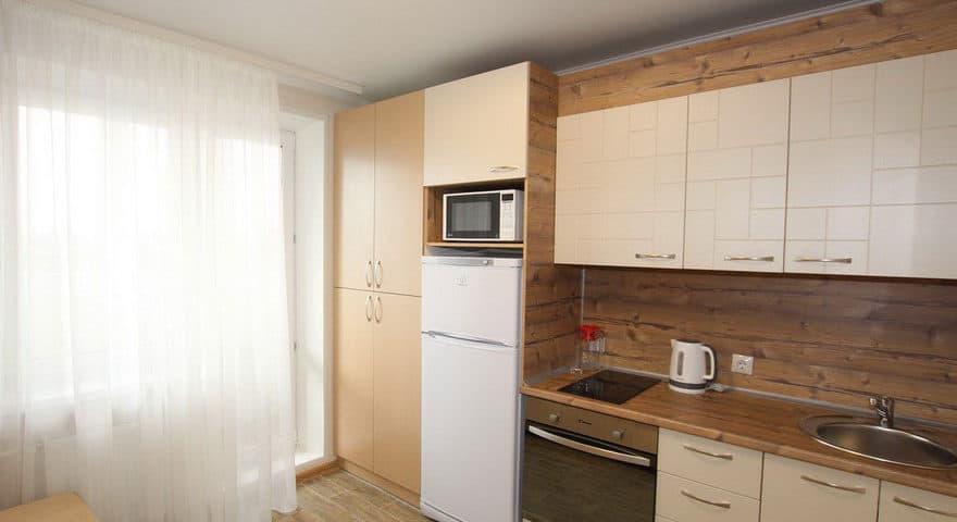 Ипотека: как вариант решения квартирного вопроса.