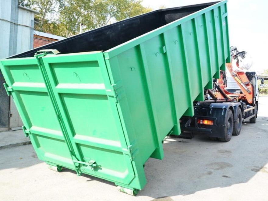 Услуги по вывозу строительного мусора, бытовой техники и мебели в Москве.