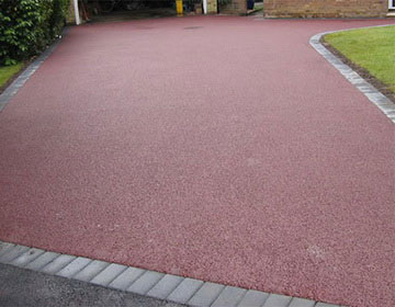 Резиновое покрытие для уличных площадок
