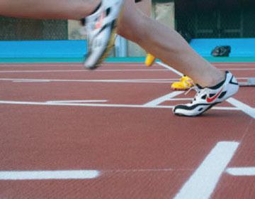 резиновое покрытие для спортплощадок