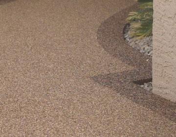 резиновое тротуарное покрытие