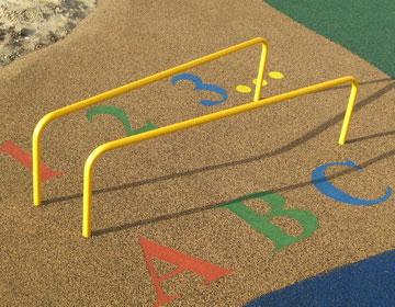 спортивные игровые площадки