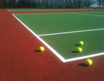 Купить резиновое покрытие для спортивных площадок.