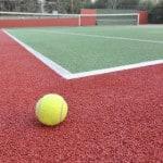 Многофункциональные спортивные площадки для школ.