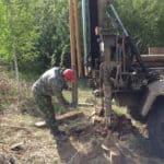 Инженерная геология для строительства фундамента