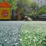 Мягкое покрытие для детских площадок цена.