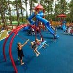 Покрытие для детских площадок цена за м2.