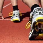 Резиновое спорт покрытие.