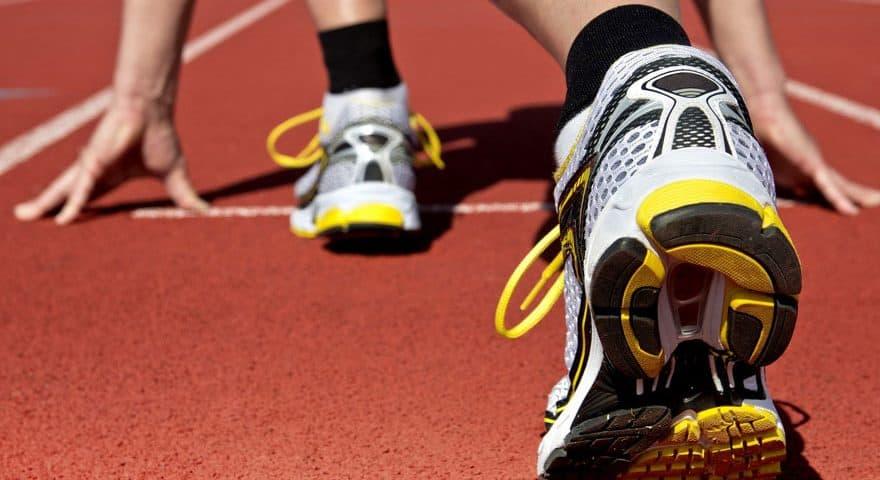 Покрытия из резиновой крошки для спортивных площадок.