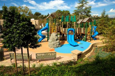 Стоимость резинового покрытия для детских площадок.