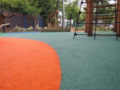 Детская площадка под ключ цена.