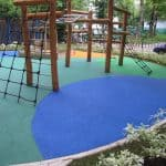 Покрытия для детских площадок на улице цена.