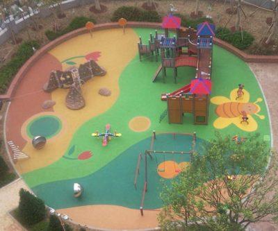 Мягкая детская площадка цена.