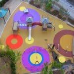 Мягкие покрытия для детских площадок цены.