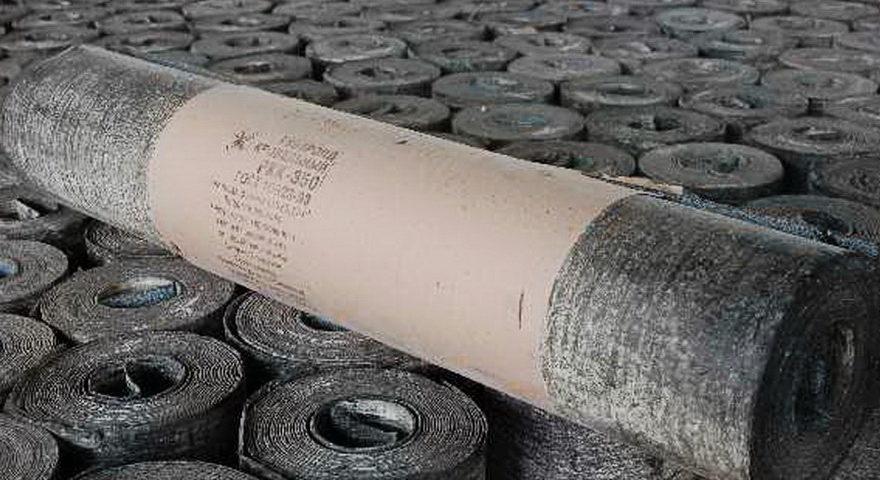 Рубероид: основные преимущества материала и сфера применения.