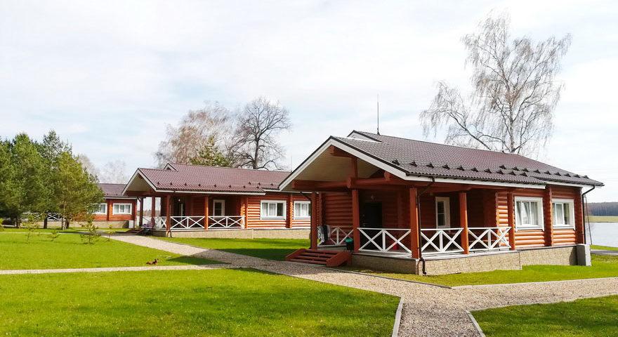 База отдыха в Смоленске и Смоленской области.